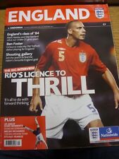 02/09/2006 England v Andorra [At Manchester United] . Thanks for viewing our ite