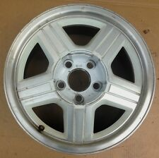 "1991 1992 CAMARO Z28 RS 16"" REAR WHEEL GOOD # 2"