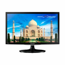 Samsung 22 (21.5 inch) Full HD Night View LED Monitor LS22F380HY/XL