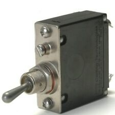 Heavy Duty Automotive 50 Amp Toggle Switch Circuit Breaker