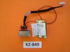 Toshiba SM30-841 Lan anschluss mit Modem #KZ-849
