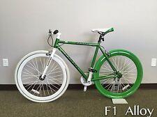 Fixed Gear Bike Fixie Alloy Urban Bike Flip Flop Hub city bike city bike