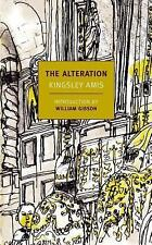 The Alteration (New York Review Books Classics) by Amis, Kingsley