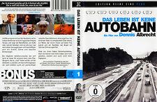 Das Leben ist keine Autobahn - DVD - Film - Video - 2011 - Neuwertig !
