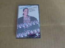 JOHNNY O LIKE A STRANGER MIC MAC SEALED CASSETTE ALBUM