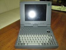 NOTEBOOK COMPUTER FMA6500M Vfg. 243/1991 INTEL VINTAGE LAPTOP