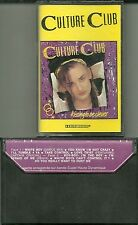 K7 AUDIO - CULTURE CLUB : KISSING TO BE CLEVER / TAPE