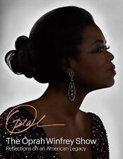 The Oprah Winfery Show Reflections On An American Legacy hardcover book NEW