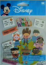 Disney Jolee's Boutique ***IT'S A SMALL WORLD***