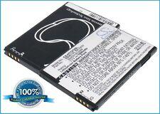 3.7V battery for HTC 35H00140-01M, BB96100, BA S450, A7272, Vision, 35H00140-00M