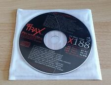 HIT TRAX (ENYA, SMASHING PUMPKINS, DEF LEPPARD) - CD PROMO COMPILATION