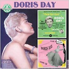 NEW - Tea for Two / Lullaby on Broadway by DAY,DORIS
