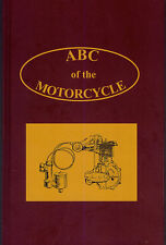 ABC Vintage Motorcycle Book 1912 Pioneer Veteran American  Excelsior Pierce