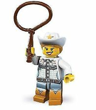 LEGO 8833 Minifigures Series 8 Cowgirl