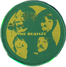 The Beatles-Band ritratti ricamate/patch-NUOVO #7840
