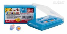 Alpine Pluggies Kids Earplugs Noise Hearing Protection Ear Plugs For Children