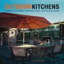 Outdoor Kitchens Quarry Book