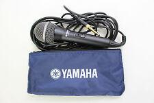 Yamaha YM70S Mikrofon mit Tasche #AA