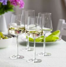 Set of 4 Glass Wine Spirits Bar Glasses 350ml | Drinking Glasses