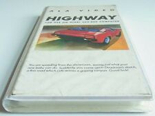 Atari XL: Ala Video Highway  -  Landers Corporation 1982