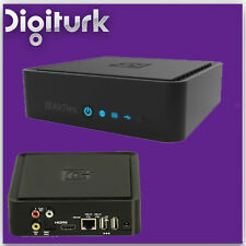 Digiturk Play ni paketi incl. 12 mesi + digitürk HD IP RICEVITORE