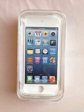 Apple iPod Touch 5th Gen 32gb BIANCO (solo Scatola) + nuovo e originale Testa Telefoni