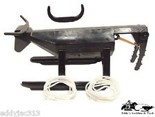 The Original Cowboy Toy Team Roping Toy Black New (Includes Shipping)