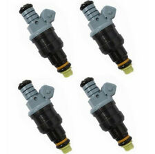 Low Impedance High performance 1600cc Fuel Injector 0280150842 0280150846 4 pcs