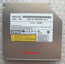 UJ232A for Dell Precision M6400 M6500 BD-RE Blu-ray Burner Drive Tray Load 9.5mm