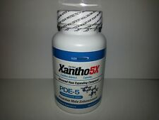 Xantho 5X Male Enhancement Pills 1 bottle best Rated Sex Pill