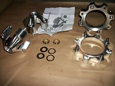 Widening Kit Front Wheel Spacers Rear Extended Hubs YAMAHA YFZ450 450R Raptor
