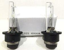 2 x D2S 12V 35W 6000 Kelvin, Xenon Brenner, Ersatz Brenner, Xenon Lampen, P32D-2