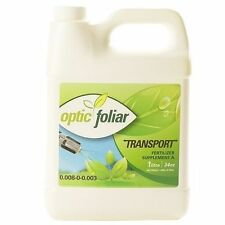 Optic Foliar Transport - 250 ML - Wetting Agent Improved Nutrient Uptake Foliar