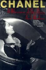 Chanel : A Woman of Her Own by Axel Madsen (1991, Paperback, Revised)