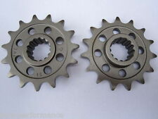 Ducati racing 848 998 999 S4RS 1098 M1100 ST3 Multistrada 1000S Sprocket 15Z 525