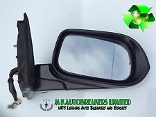 Honda Accord Model From 2003-06 Electric Wing Mirror Driver Side O/S