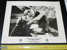 PHOTO CINEMA 20 th CENTURY FOX 1937 J'AI 2 MARIS TYRONE POWER LORETTA YOUNG