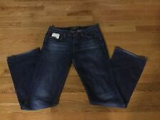 """NWT Lucky Brand Women's """"Sweet N Low"""" Easy Fit Midrise Bootleg Jeans SZ 27"""