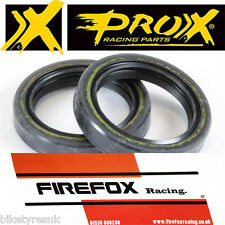Aprilia RS125 RS 125 AF1 Crank Seals Rotax 122 & 123 28x38x7 PROX MADE IN JAPAN