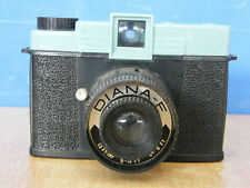FOTOCAMERA DIANA-F GREAT WALL PLASTIC CO HONG KONG 1960 TOY CAMERA