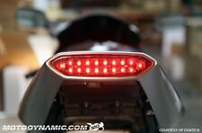 2002 2003 Yamaha YZF R1 YZF-R1 SEQUENTIAL Signal LED Tail Light Y-R12-C