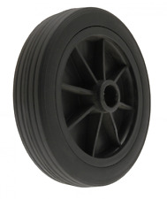 NEW 1 X Maypole MP226 Spare Wheel, 170 mm FITS MP225 JOCKEY WHEEL TRAILER