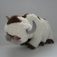 "30"" Appa Soft Plush Stuffed Toy From Avatar the Last Airbender"