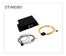 Connects2 CTVMC001 Mercedes SLK Aux Input Adaptor MP3 iPod iPhone