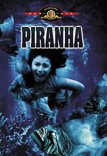 Piranha ( Das Original ( Horror Kult )) von Joe Dante ( The Hole, Gremlins ) NEU