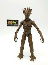 Marvel Legends Infinite Series Groot Loose EE Exclusive Entertainment Earth