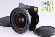 Schneider Super Angulon XL 72mm F/5.6 MC Lens #6987B5