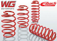 Eibach Sportline 30-50mm Lowering Springs for Volkswagen Polo (6N2) 1.0L Models