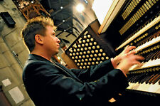 "Adam Brakel ""Romantic & Virtuosic"" 109-rank Austin pipe organ, Palm Beach, FL"