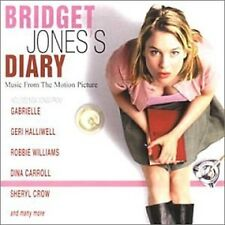 LE JOURNAL DE BRIDGET JONES (BOF) - BOF (CD MULTIMEDIA)